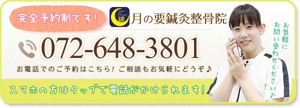 電話番号072-648-3801